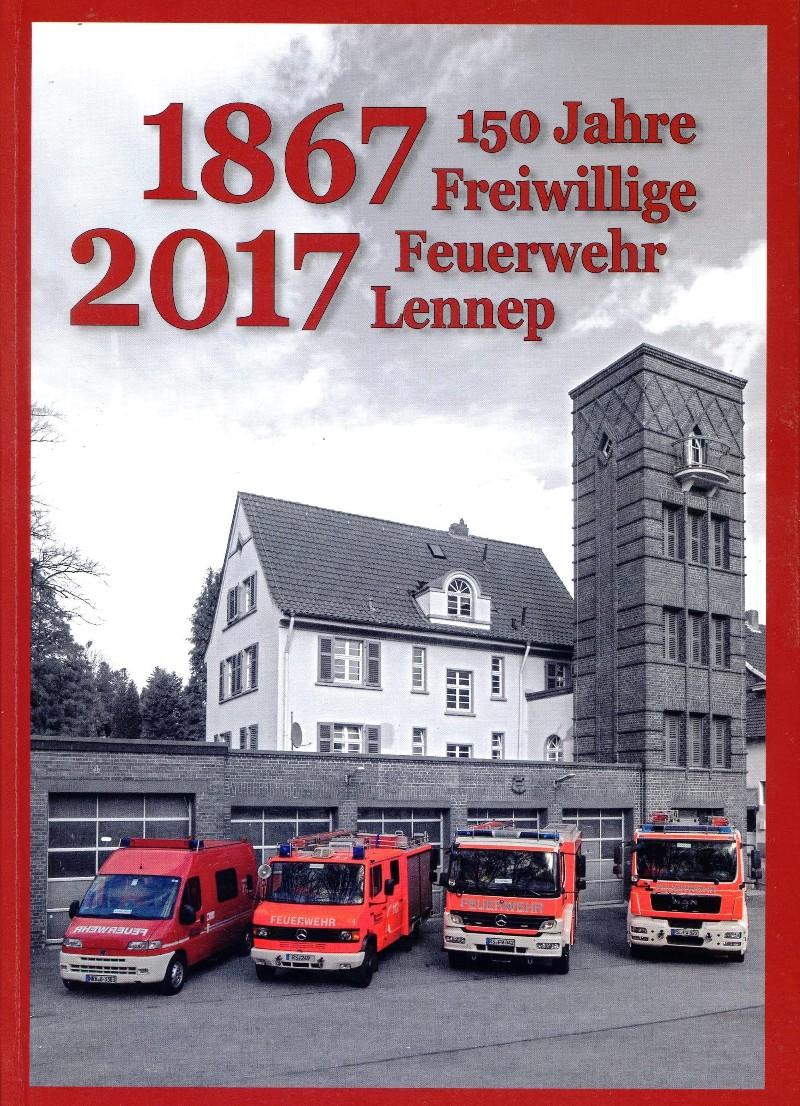 Im Jahre 2017 wurde aus den Vorgängerheften ein Buch mit 262 Seiten und vielen farbigen Abbildungen aus den unterschiedlichsten Jahrzehnten. Lenneparchiv Schmidt