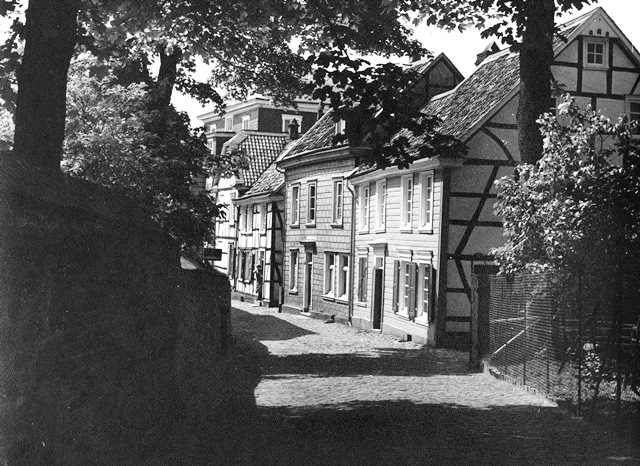 Abb. 10 Wallstr., Bildautor Fritz Schurig