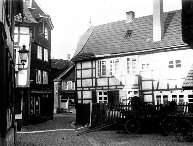 Abb. 2 Kraspütt in Lennep, Bildautor Fritz Lüns